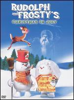 Rudolph & Frosty's Christmas in July