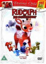 Rudolph the Red Nose Reindeer [DVD/CD] - Larry Roemer