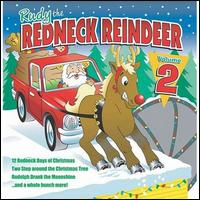 Rudy the Redneck Reindeer, Vol. 2 - Various Artists