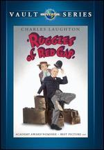 Ruggles of Red Gap - Leo McCarey