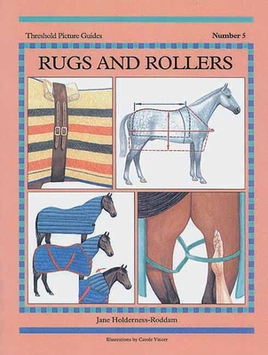 Rugs and Rollers - Holderness-Roddam, Jane