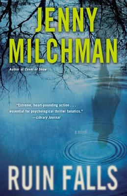 Ruin Falls - Milchman, Jenny