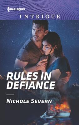 Rules in Defiance - Severn, Nichole
