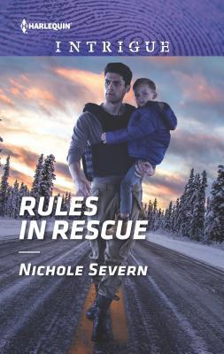 Rules in Rescue - Severn, Nichole