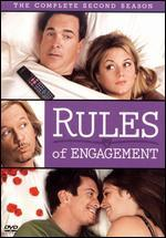 Rules of Engagement: Season 02