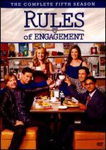 Rules of Engagement: The Complete Fifth Season [3 Discs]