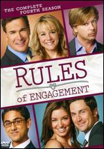 Rules of Engagement: The Complete Fourth Season [2 Discs]