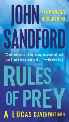Rules of Prey - Sandford, John