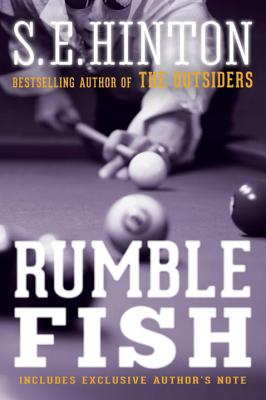 Rumble Fish - Hinton, S E