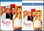 Rumor Has It... [2 Discs] [Blu-ray/DVD]