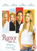 Rumour Has It [Blu-ray]