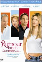 Rumour Has It - Rob Reiner
