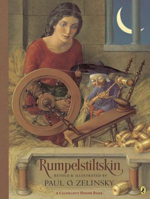 Rumpelstiltskin - Brothers Grimm, and Grimm, Jacob W (Contributions by)