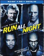 Run All Night [UltraViolet] [Includes Digital Copy] [Blu-ray/DVD] [2 Discs]