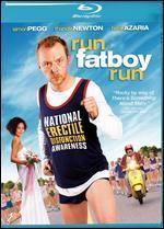 Run, Fat Boy, Run [Blu-ray]