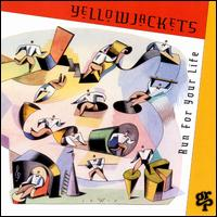Run for Your Life - Yellowjackets