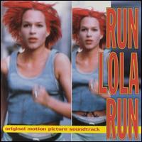 Run Lola Run - Tom Tykwer/Johnny Klimek/Reinhold Heil