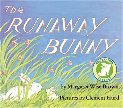 Runaway Bunny - Brown, Margaret Wise