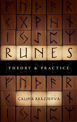 Runes: Theory & Practice - Krasskova, Galina