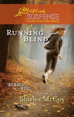 Running Blind - McCoy, Shirlee