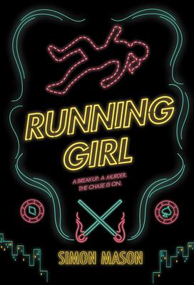 Running Girl - Mason, Simon