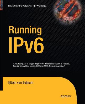 Running Ipv6 - Van Beijnum, Iljitsch