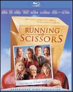 Running with Scissors [Blu-ray]