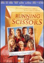 Running with Scissors [WS] - Ryan Murphy