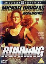 Running - D.S. Everett; Steven Hilliard Stern