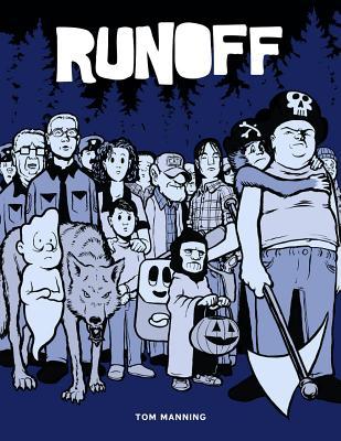 Runoff - Manning, Tom, and Nunziata, Nick