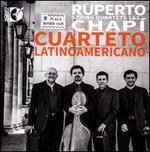 Ruperto Chapí: String Quartets Nos. 1 & 2