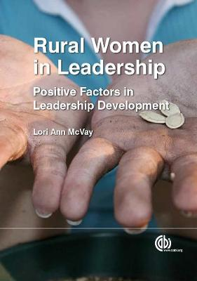 Rural Women in Leadership - McVay, Lori Ann