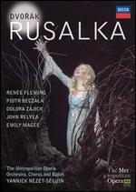 Rusalka (The Metropolitan Opera)