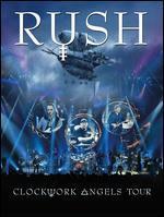 Rush: Clockwork Angels Tour [2 Discs]
