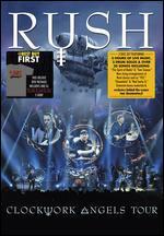 Rush: Clockwork Angels Tour - Dale Heslip