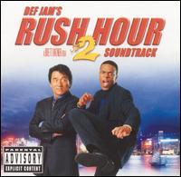 Rush Hour II [Soundtrack] - Original Soundtrack