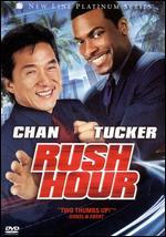 Rush Hour [Special Edition] - Brett Ratner