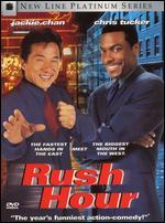 Rush Hour - Brett Ratner