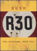 Rush: R30 [2 Discs]