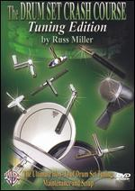 Russ Miller: Drumset Tuning Edition