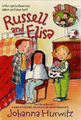 Russell and Elisa - Hurwitz, Johanna