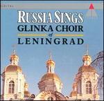 Russia Sings