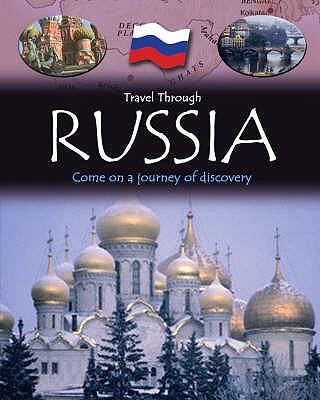 Russia - Huggins-Cooper, Lynn, and Ray, Hannah (Editor)