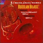 Russian Brass!