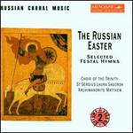 Russian Choral Music-Russian Easter