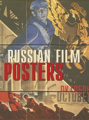 Russian Film Posters: 1900-1930 - Boerner, Maria-Christina