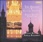 Russian Music by Nikolai Budashkin