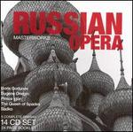 Russian Opera: Masterworks