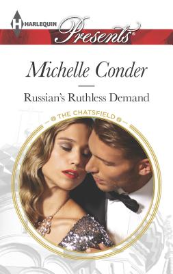 Russian's Ruthless Demand - Conder, Michelle