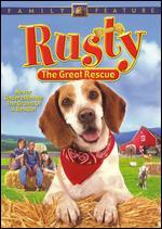 Rusty: The Great Rescue [P&S]